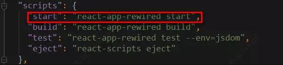 在React项目中安装并使用Less(用法总结)